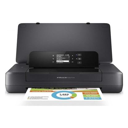 HP Officejet 200 Mobile Printer (CZ993A) (HPCZ993A)