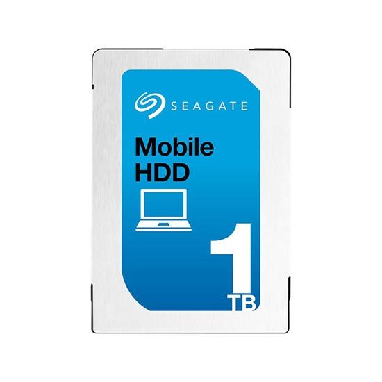 Εσωτερικός Σκληρός Δίσκος SEAGATE Mobile 2.5'' 1TB (ST1000LM035) (SEAST1000LM035)