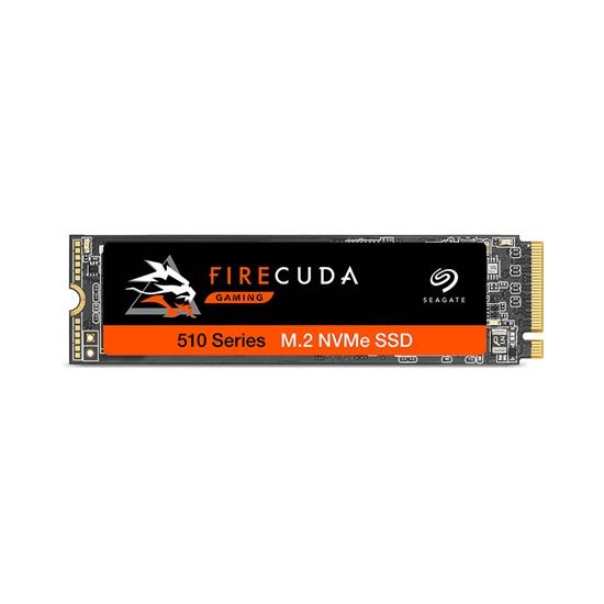 Seagate SSD FireCuda 510 1TB PCIe® Gen4 (ZP1000GM3A011) (SEAZP1000GM3A011)