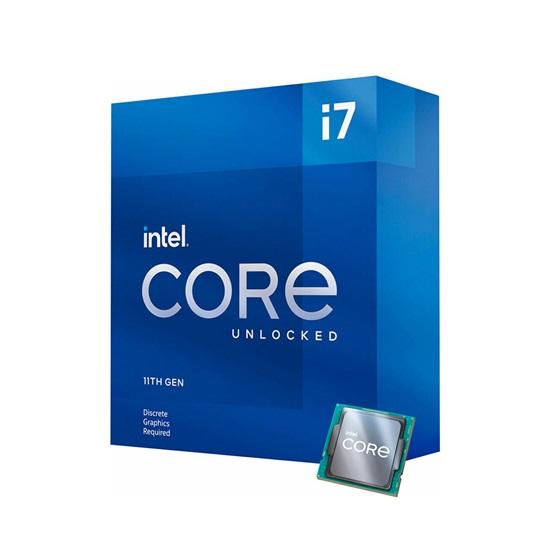 Επεξεργαστής Intel® Core i7-11700KF Rocket Lake (BX8070811700KF) (INTELI7-11700KF)