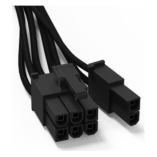 Be Quiet Cable PCI-E VGA1 10cm (KABP11VGA1) (BQTKABP11VGA1)