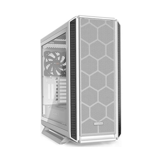 Be Quiet Case Silent Base 802 Window White (BGW40) (BQTBGW40)