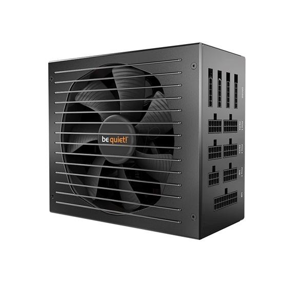 Be Quiet PC- Power Supply Straight Power 11 1200W - Platinum (BN310) (BQTBN310)