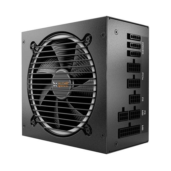 Be Quiet PC- Power Supply Pure Power 11 FM 750W (BN319) (BQTBN319)
