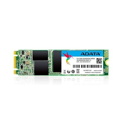 ADATA SSD 256GB Ultimate SU800 M.2 2280 SATA (ASU800NS38-256GT-C) (ADTASU800NS38-256GT-C)