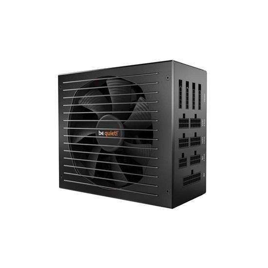 Be Quiet PC- Power Supply Straight Power 11 850W - Platinum (BN308) (BQTBN308)