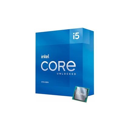 Επεξεργαστής Intel® Core i5-11600K Rocket Lake (BX8070811600K) (INTELI5-11600K)