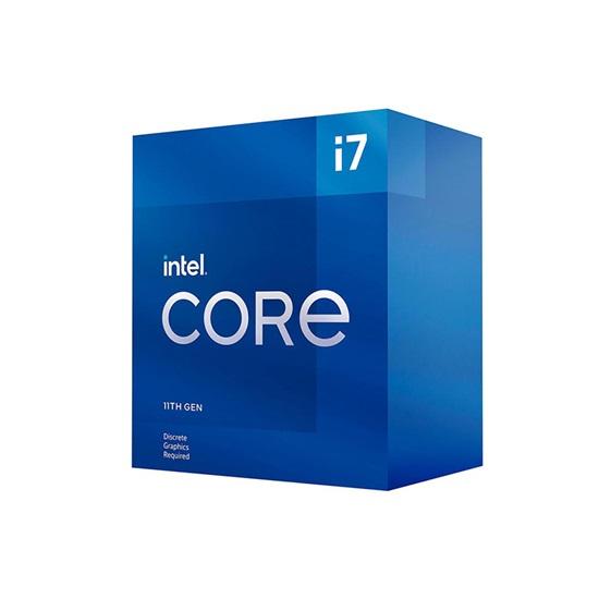 Επεξεργαστής Intel® Core i7-11700F Rocket Lake (BX8070811700) (INTELI7-11700F)