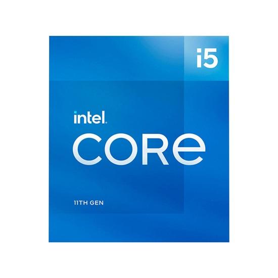 Επεξεργαστής Intel® Core i5-11600 Rocket Lake (BX8070811600) (INTELI5-11600)