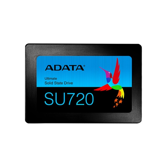 ADATA Ultimate SU720 3D NAND 250GB SSD (ASU720SS-250G-C) (ADTASU720SS-250G-C)