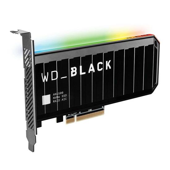Western Digital AN1500 1TB NVMe SSD Add-in-Card PCIe (WDS100T1X0L)