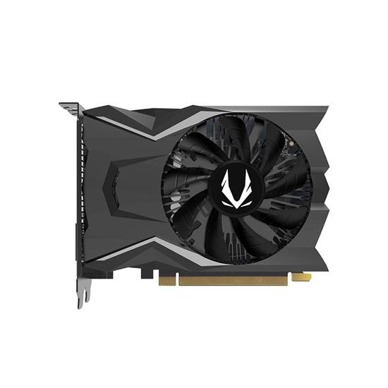 VGA Zotac GeForce® GTX 1650 Gaming 4GB OC (ZT-T16520F-10L) (ZOTZT-T16520F-10L)