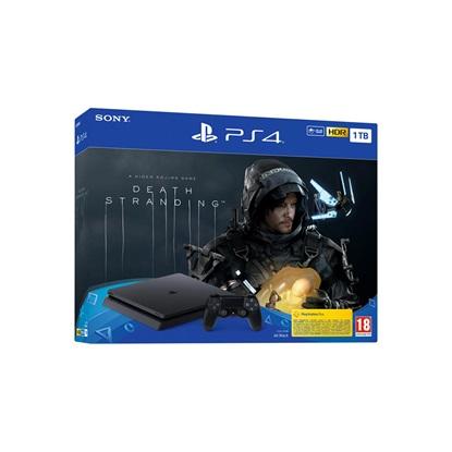 Sony Playstation 4 1TB Slim & Death Stranding (PS719317005) (SNYPS4S1TBDSTR)