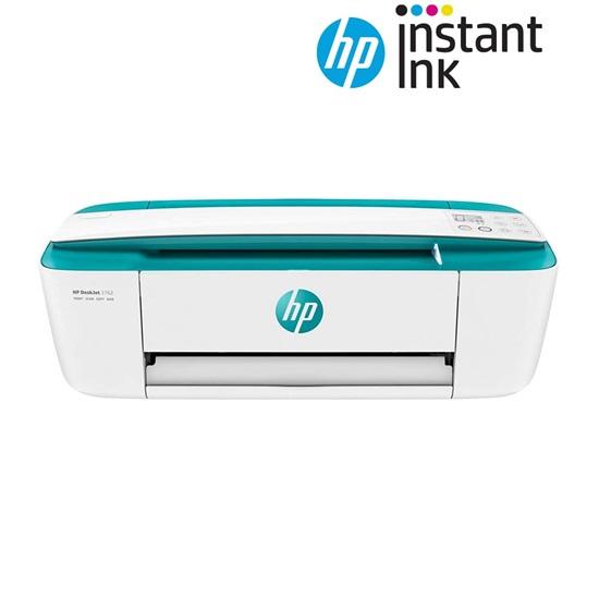 HP DeskJet 3762 All-in-One Printer (T8X23B) (HPT8X23B)