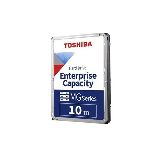 Toshiba MG06A Series Enterprise HDD 3.5'' 10TB 512e Standard (MG06ACA10TEY) (TOSMG06ACA10TEY)