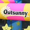 Outsunny Παιδικό Φουσκωτό Κάστρο - Τραμπολίνο (342-024V90) (OUT342-024V90)