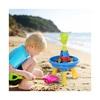 HomCom Παιχνίδι Παραλίας και Κήπου με 21 Αξεσουάρ (343-028) (HOM343-028)