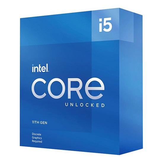 Επεξεργαστής Intel® Core i5-11600KF Rocket Lake (BX8070811600KF) (INTELI5-11600KF)
