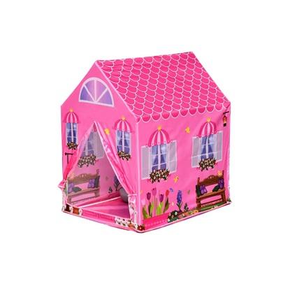 HomCom Παιδική Σκηνή 93 x 69 x 103 cm Princess Play (345-006) (HOM345-006)