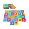 HomCom Play Mat Σετ παζλ 26 τεμάχια 31x31εκ  (320-002) (HOM320-002)