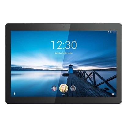 """Lenovo Tab M10 X505 10.1"""" 2GB/32GB Slate Black Bundle + Checkpoint Antivirus (ZA4G0033BG) (LENTB-X505FBU)"""