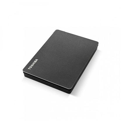 """Toshiba Canvio Gaming 1TB External HDD 2.5"""" USB 3.2 Gen 1 (HDTX110EK3AA) (TOSHDTX110EK3AA)"""