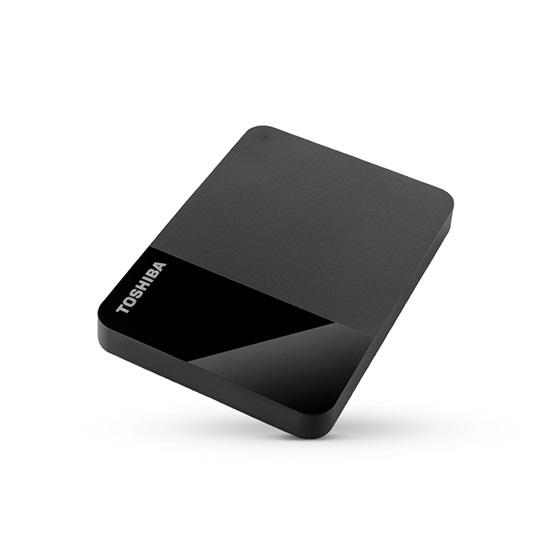 """Toshiba Canvio Ready 2TB External HDD 2.5"""" USB 3.2 Gen 1 (HDTP320EK3AA) (TOSHDTP320EK3AA)"""