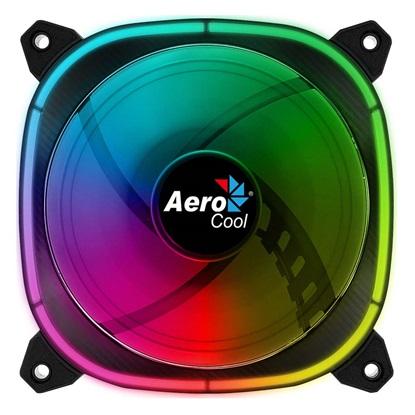 Aerocool Astro 12 12cm ARGB PC Fan (ACF3-AT10217.01)