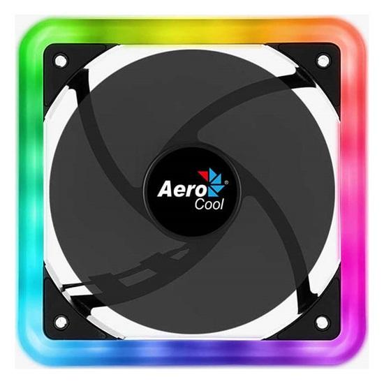 Aerocool Edge 14 14cm ARGB PC Fan (ACF4-EG10217.11)