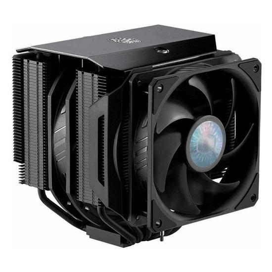 CoolerMaster MasterAir MA624 Stealth Air CPU Cooler (MAM-D6PS-314PK-R1) (COOMAM-D6PS-314PK-R1)
