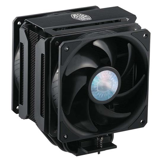 CoolerMaster MasterAir MA612 Stealth Air CPU Cooler (MAP-T6PS-218PK-R1) (COOMAP-T6PS-218PK-R1)