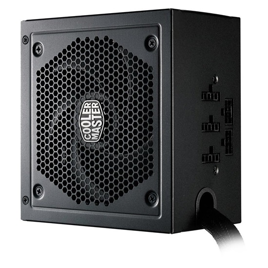 CoolerMaster MasterWatt 650 PSU (MPX-6501-AMAAB-EU)  (COOMPX-6501-AMAAB-EU)