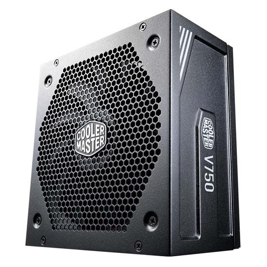 CoolerMaster V750 Gold - V2 PSU (MPY-750V-AFBAG-EU) (COOMPY-750V-AFBAG-EU)
