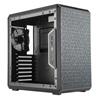 CoolerMaster MasterBox Q500L Mid Tower Case (MCB-Q500L-KANN-S00) (COOMCB-Q500L-KANN-S00)
