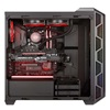 CoolerMaster MasterBox H500 ARGB Mid Tower Case (MCM-H500-IGNN-S01) (COOMCM-H500-IGNN-S01)