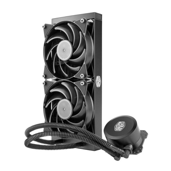 CoolerMaster Masterliquid Lite 240 (MLW-D24M-A20PW-R1) (COOMLW-D24M-A20PW-R1)