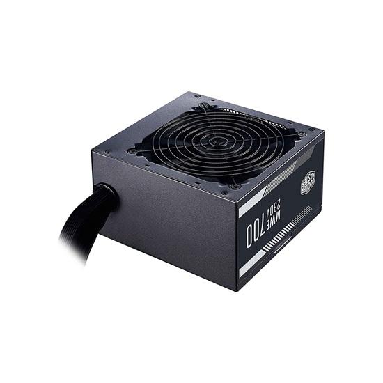 CoolerMaster MWE 700 White 230 - V2 PSU (MPE-7001-ACABW-EU) |(COOMPE-7001-ACABW-EU)