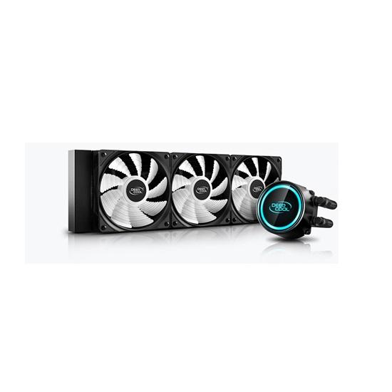 DeepCool Gammaxx L360 V2 Cpu Liquid Cooler (DP-H12RF-GL360V2C) (DEEDP-H12RF-GL360V2C)