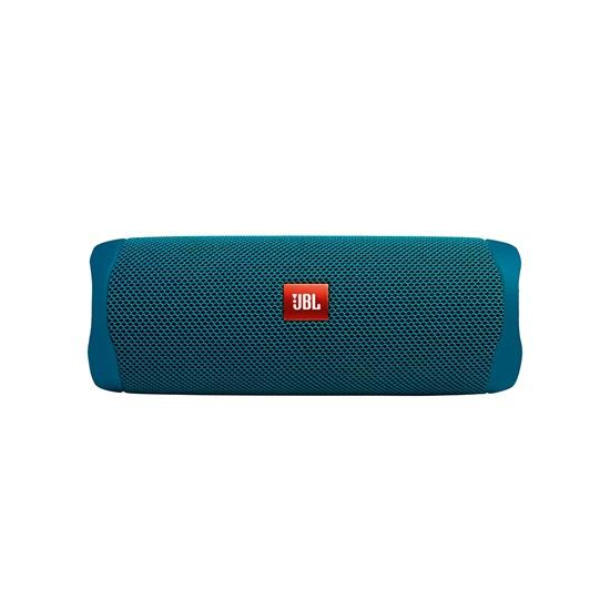 JBL Flip5 Portable Bluetooth Speaker Ocean Blue (JBLFLIP5OCB)