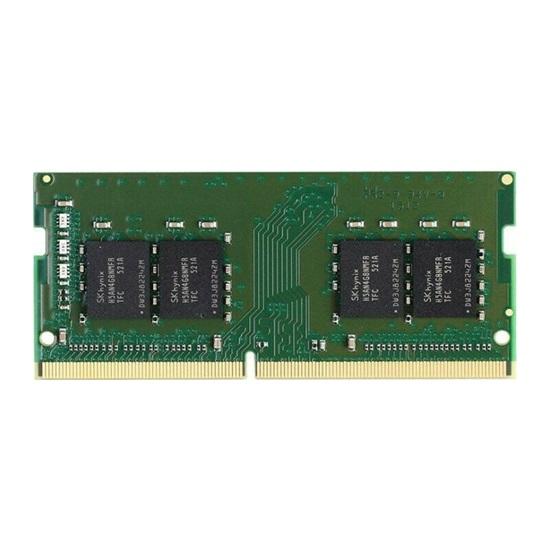 Kingston RAM DDR4-3200 16GB SODIMM (KVR32S22S8/16) (KINKVR32S22S8/16)
