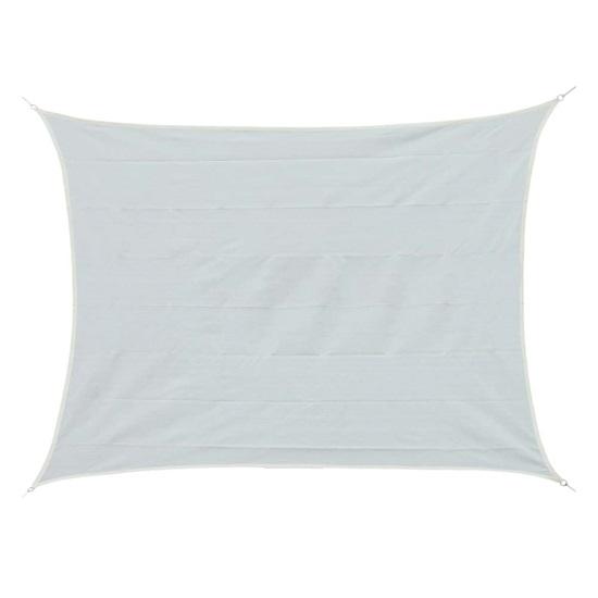 Τέντα σκίασης Outsunny Rectangular Garden sail  Cream 3x4m   (01-0631) (OUT01-0631)