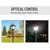 Outsunny Ηλιακό LED Φανάρι Κήπου Κολόνα 120 cm. (842-107) (OUT842-107)