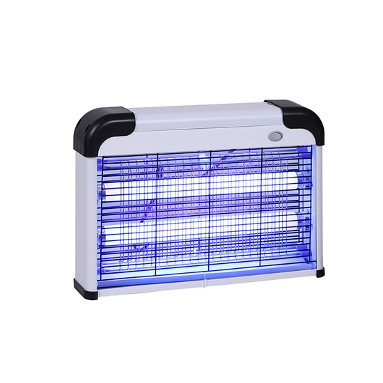 Outsunny Ηλεκτρική Εντομοπαγίδα LED (849-011SR) (OUT849-011SR)