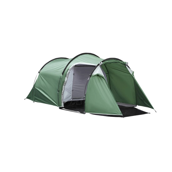 Outsunny Σκηνή Camping 4 Ατόμων με Προθάλαμο 1000 mm 426 x 206 x 154 cm. (A20-173) (OUTA20-173)