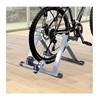 "Homcom Πτυσσόμενο Προπονητήριο Ποδηλάτου 26-28"" Ασημί (5661-0059) (HOM5661-0059)"