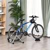 Homcom Folding Magnetic Bike Roller Home Training 5 Επίπεδα (5661-0061) (HOM5661-0061)