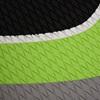 Homcom Φουσκωτή Σανίδα SUP με Αξεσουάρ 305 x 80 x 15 cm Πράσινο (A33-014GN) (HOMA33-014GN)