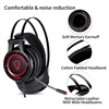 Motospeed H18 Wired Gming Headset USB