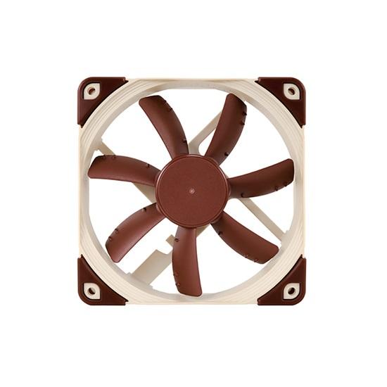 Noctua NF-S12A PWM PC Fan (NF-S12A PWM) (NOCNF-S12APWM)