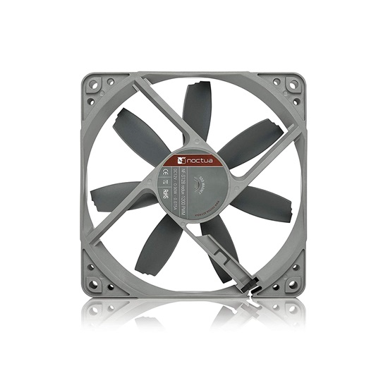 Noctua NF-S12B redux-1200 PC Fan (NF-S12B redux-1200)